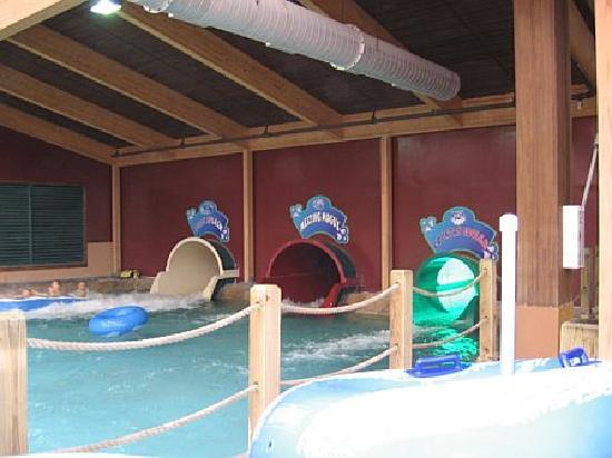 Pictures of Massanutten Resort Water Park, McGaheysville