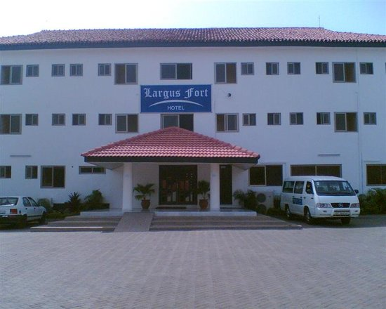 Photo of Largus Fort Hotel Accra
