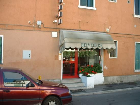 Photo of Hotel Belvedere - Marghera Venice