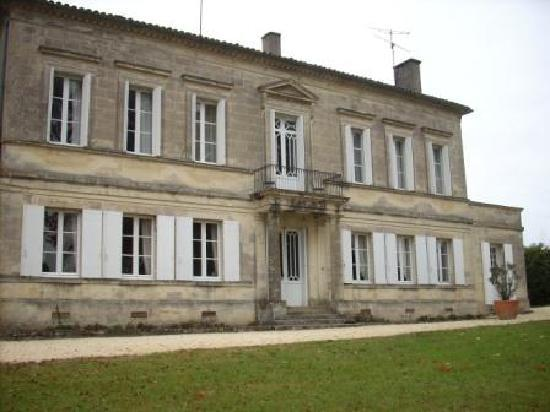 Photo of Chateau Soussac