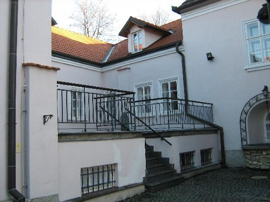 Photo of Casa Edith Stein Prague