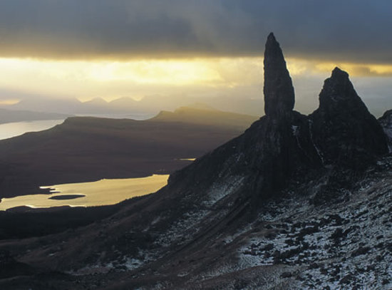 Isle of Skye Images