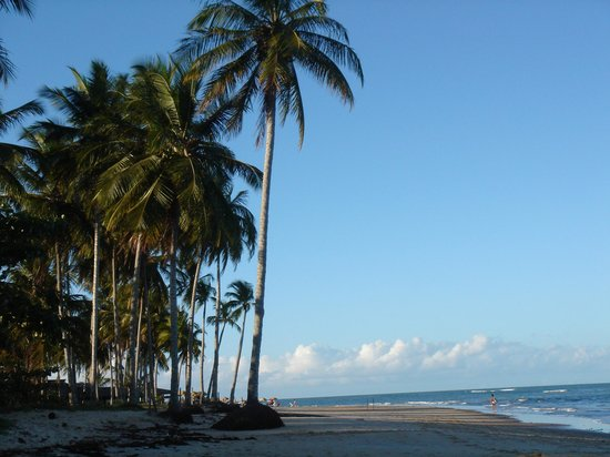 Trancoso attractions