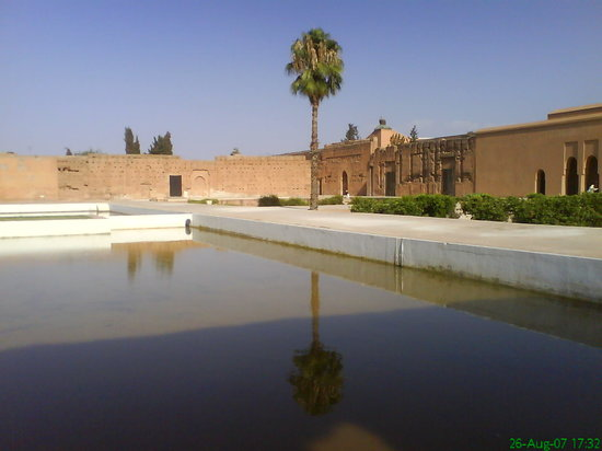 Photos of Bahia Palace, Marrakech