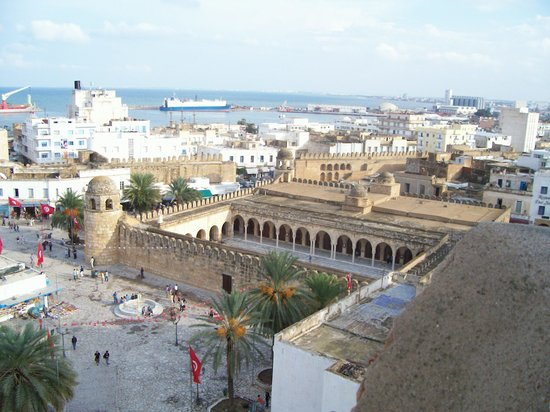 Sousse, Tunisia: Beautiful**