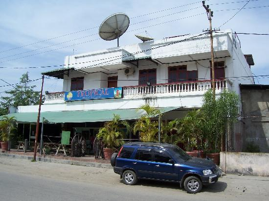 Photo of Hotel Tropical Dili