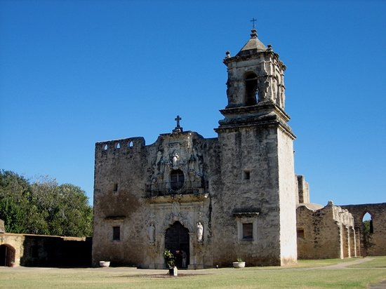 Learn more about San Antonio. San Antonio, TX: Mission San José