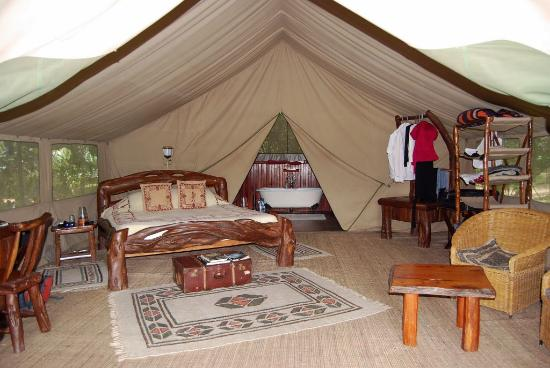Photo of Governors' Il Moran Camp Masai Mara National Reserve