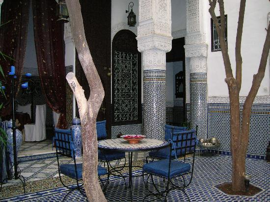 Photo of Riad Charqi Fes