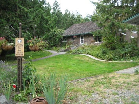 Photo of Diamond Point Inn Bed and Breakfast Sequim
