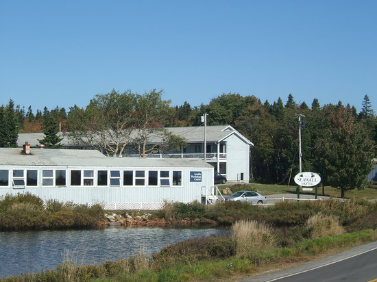 Seawall Motel