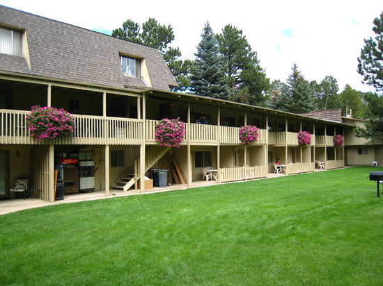 Deer Crest Resort: Grounds