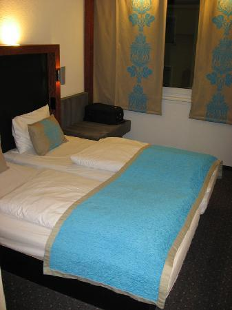 Motel One Nuernberg-Plaerrer: Double Room