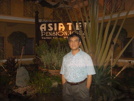 Photo of Asiaten Hotel Tarlac