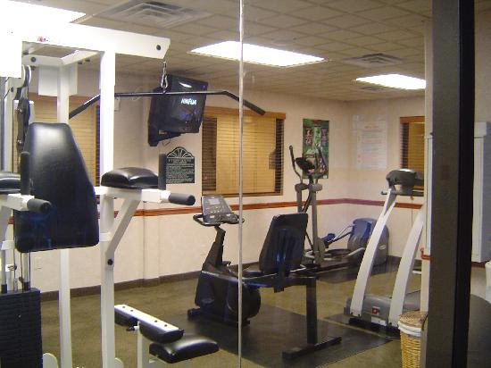 Wingate by Wyndham Jacksonville / Mayo Clinic Area: Excerise Facility