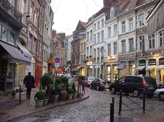 Vieux Lille