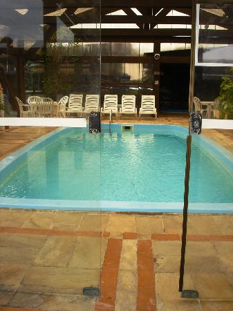 Costa Norte Ingleses Hotel: Swimming Pool