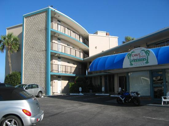 Photo of Cove Motel Oceanfront Daytona Beach