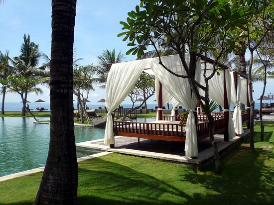 The Samaya Bali: chic