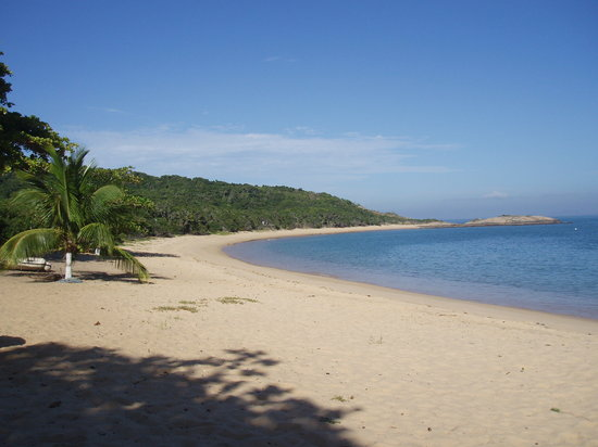 Macae, RJ: Santana Island Beach