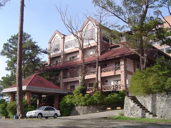 Photo of Concorde Hotel Baguio