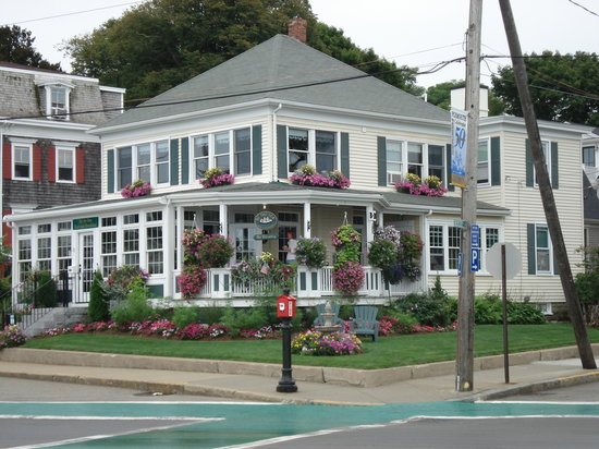 Photo of By The Sea Bed and Breakfast Plymouth