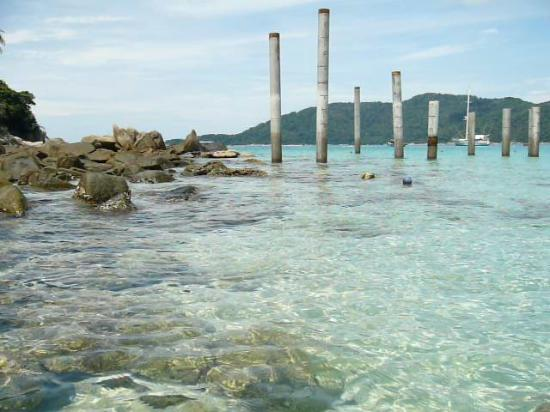 Photo of Moonlight Chalet Pulau Perhentian Kecil