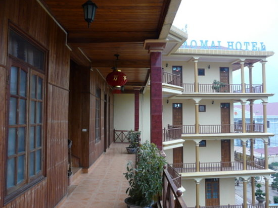 Photo of Sao Mai Hotel Lao Cai