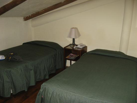 Photo of Hostal San Isidro Labrador Cusco