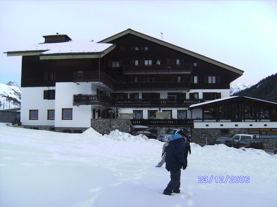 Photo of Sport Hotel Livigno