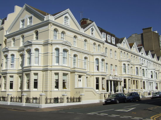 Photo of Hadleigh Hotel Eastbourne