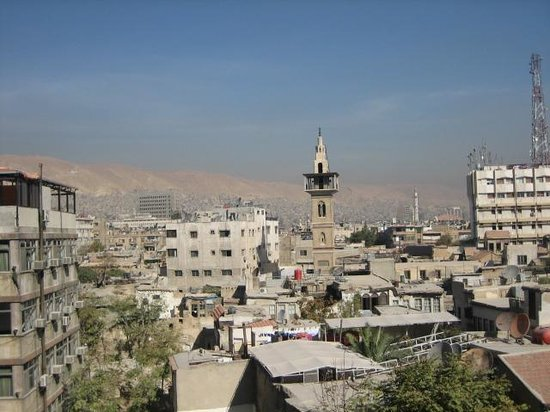 Photo of Al Patra Damascus