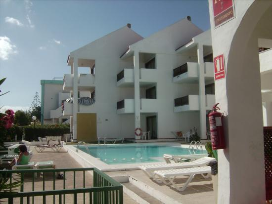 Photo of Tivoli Apartments Playa del Ingles