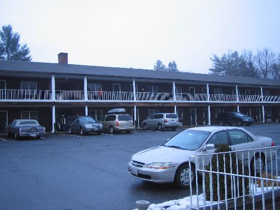 Days Inn Great Barrington: Days Inn Rooms