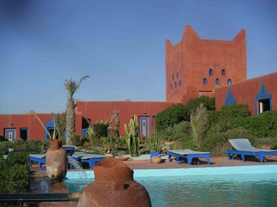Photo of Ksar Massa Agadir