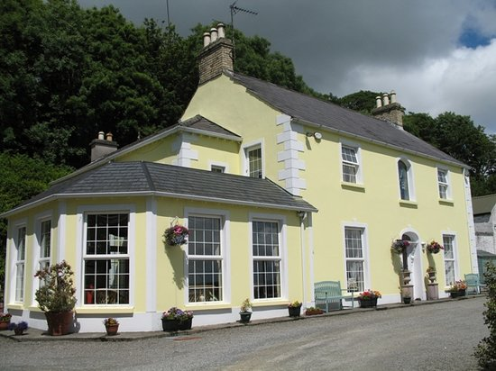 Photo of Admiralty House Moville