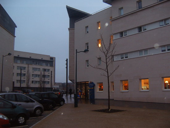 Etap Hotel Marne la Vallee Val d'Europe