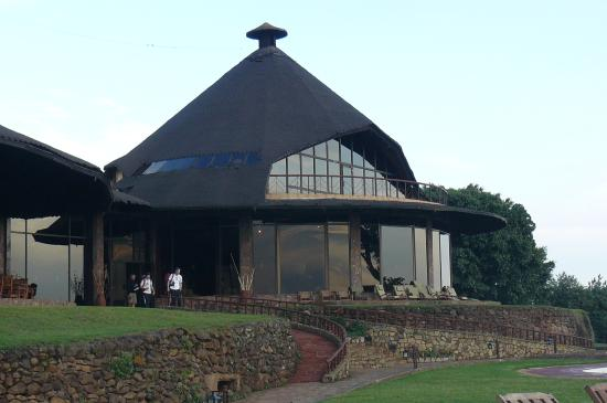 Photo of Ngorongoro Sopa Lodge Ngorongoro Conservation Area
