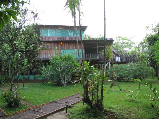 ‪Corcovado Jungle Eco Lodge‬
