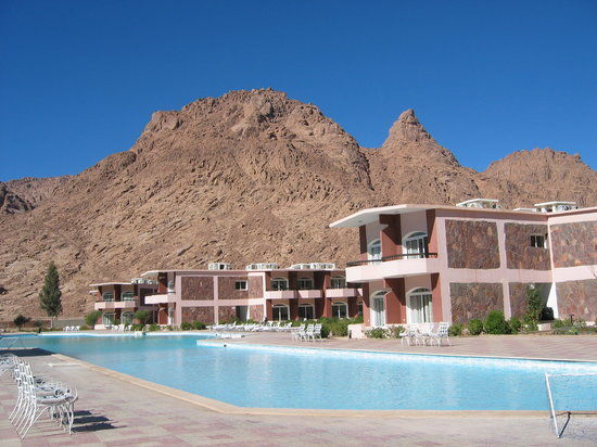 Bed & breakfast i Saint Catherine