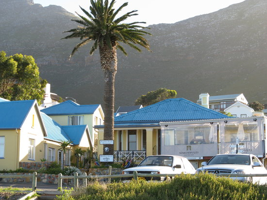 Photo of Boulders Beach Lodge Simon's Town