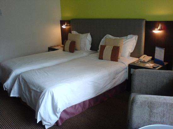 Comfortable Hollywood Twin Beds Picture Of Hotel Novotel