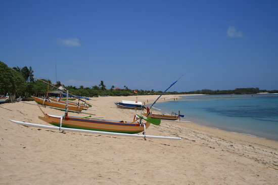 Nusa Dua Photo