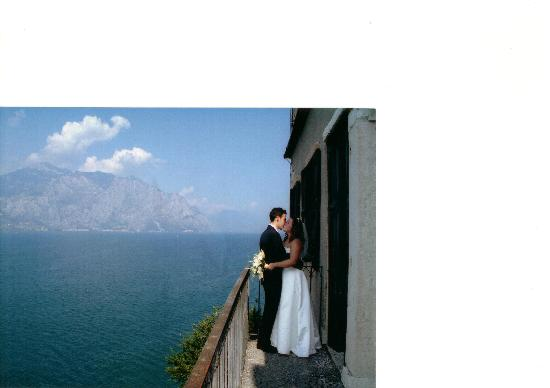 The most amazing place to get married picture of torbole for Most amazing places to get married