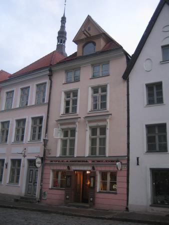 Photo of Kullassepa Residence Tallinn