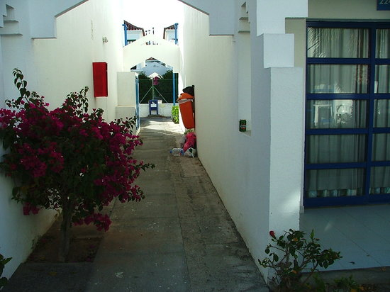 Photo of Dunaflor Apartments Maspalomas
