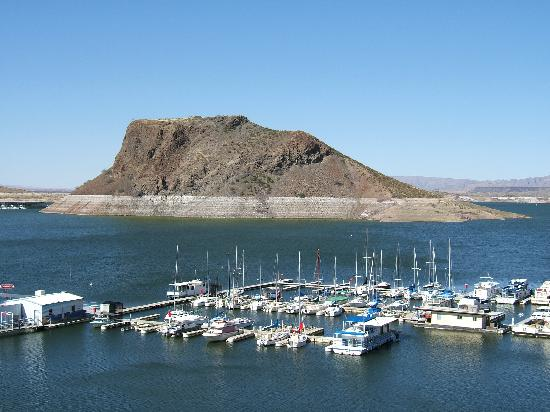 Elephant Butte Photos