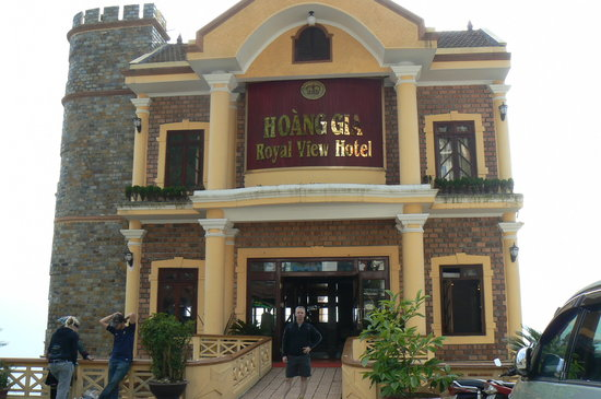 Photo of Holiday Sapa Hotel