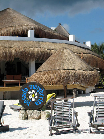 Photo of Posada Margherita Tulum