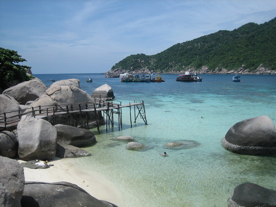 Koh Tao, Thailand: Ko Tao